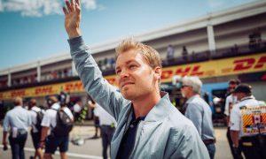 Rosberg: F1 no longer 'great' if sport loses a few teams