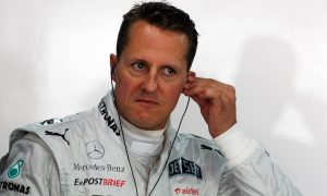 Barnard offers reasons for Schumacher's struggles at Mercedes