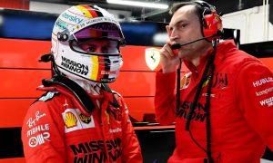Ferrari title failures 'not only related' to Vettel - Massa