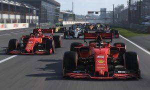 Five F1 drivers confirmed for Esports Virtual Vietnam GP
