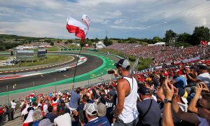 Hungarian GP organisers expecting to proceed with August race
