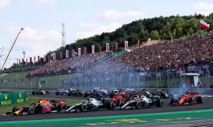 Hungarian government puts August 2 Grand Prix in jeopardy