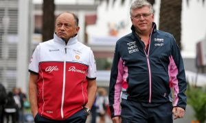 Smaller F1 teams target budget cap reduction to $100M!