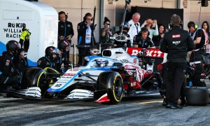 Williams completes refinancing process with consortium of lenders