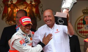 Hamilton's 'necessity to sacrifice' a legacy of my guidance - Dennis