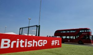 Silverstone boss 'encouraged' by UK stance on sporting events