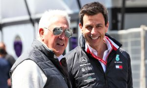 Investigation into Wolff's Aston Martin shares 'unlikely'