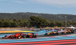 French GP set for call-off as country extends lockdown