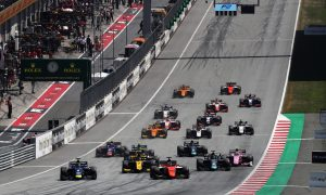 Formula 1 seeking to include F2 and F3 in opening rounds