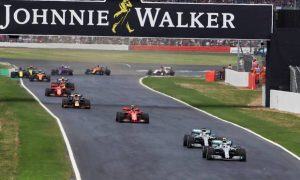 Silverstone boss says venue could host multiple F1 races