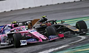 Szafnauer: 'Crucial' for smaller teams to have unchanged cars for 2021
