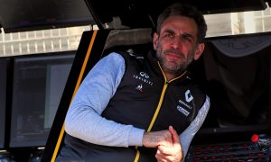 Abiteboul to depart Renault with immediate effect!