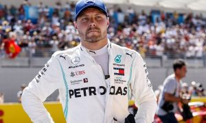 Renault reportedly initiates talks with Bottas for 2021