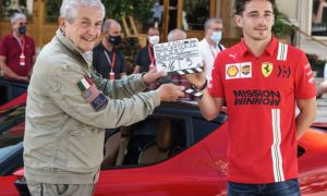 Watch 'Le Grand Rendez-Vous' starring Charles Leclerc