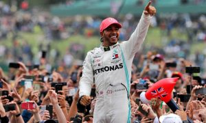 'Clean' Hamilton stands above Senna and Schumacher - Walker