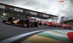 F1 game developer Codemasters reaches $1.2B takeover deal with EA