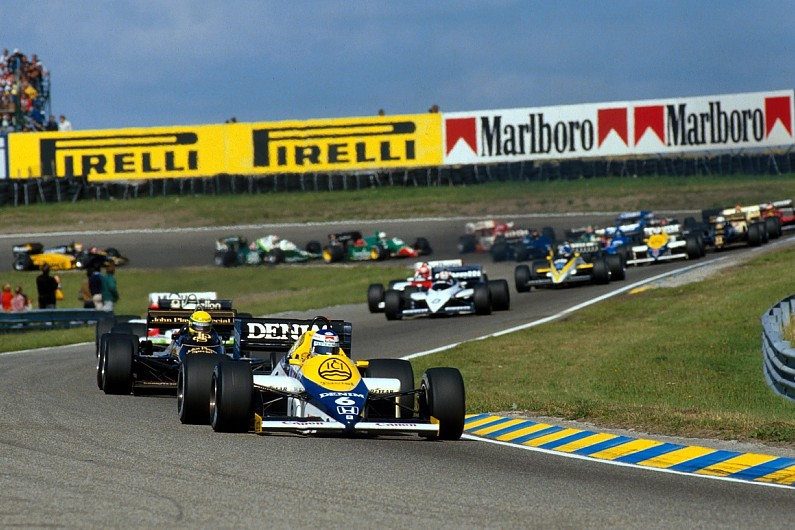 British Grand Prix going ahead without spectators is