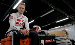 Magnussen not impacted by 'pressure' over 2020 Haas seat