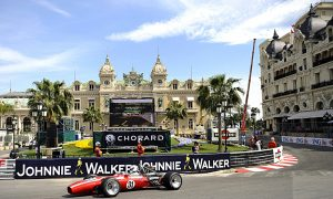 Video: The Magic of the Monaco Historic Grand Prix