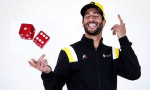 Ricciardo's last throw of the dice for a title?