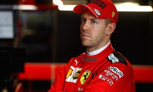 Vettel deal with Racing Point reportedly done and dusted!