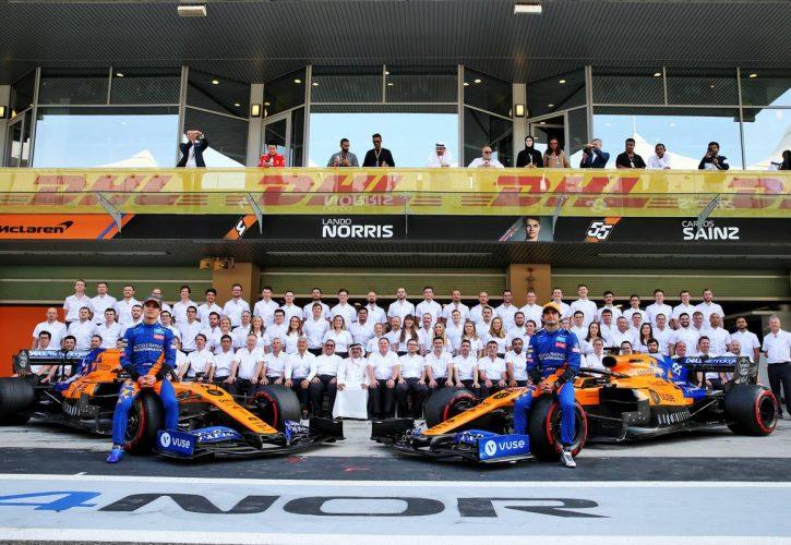 Supercar group McLaren to cut 1,200 jobs amid coronavirus pandemic