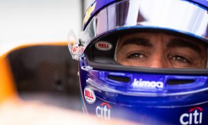 Alonso rates his overall qualities: 'I score 9 in everything'