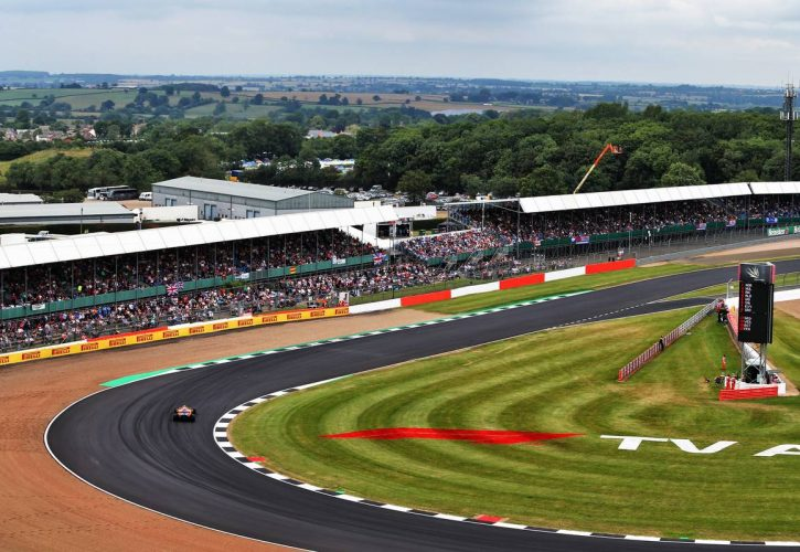 F1 still seeking Silverstone resolution despite quarantine rules