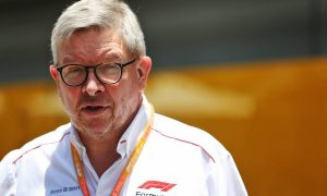 Brawn: F1 budget cap agreement now 'in final stages'