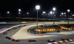 Bahrain says alternative 'almost oval' layout is 'doable'