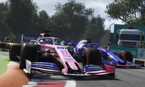 Perez and Gasly join Virtual Grand Prix grid in Baku