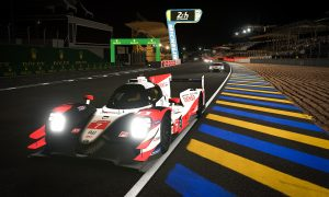 Esports weekend: All focus on Le Mans 24 Hours and F1 finale