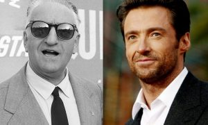 Hugh Jackman set to play Enzo Ferrari in biopic!