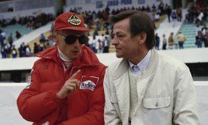 Porsche mourns the passing of engine guru Hans Mezger