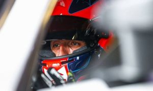Kubica keeping DTM expectations in check