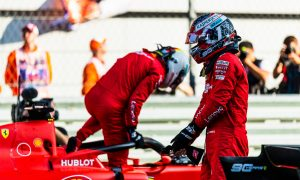 Vettel and Leclerc to test at Mugello on Tuesday