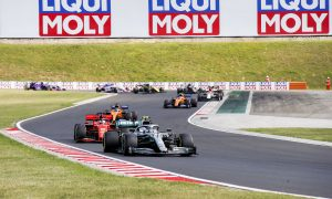 Formula 1 signs up Liqui Moly to 3-year sponsorship deal