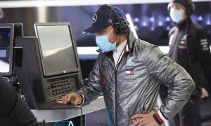 Bottas: Mercedes 'learned a lot' on new F1 procedures