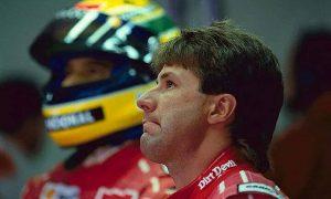 Michael Andretti had 1992 deal to race for Ferrari
