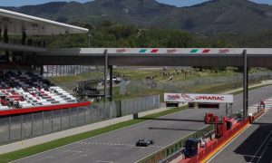 Mugello considered by F1 as follow-up event after Monza