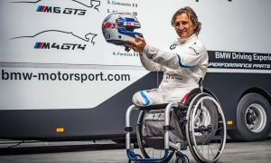 Improving Zanardi transferred to hospital 'closer to home'