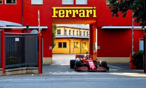 Maranello gets a wake-up call from Charles Leclerc!