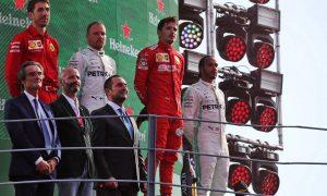 Formula 1 ditches podium ceremony for 2020 season!