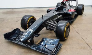 McLaren MP4-24 tops #RaceAgainstCOVID auction