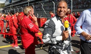 Germany's RTL to pull the plug on F1 at the end of 2020