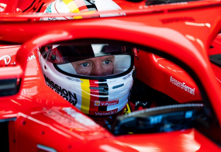 Vettel gives 'spectacular' Mugello a thumbs-up for F1