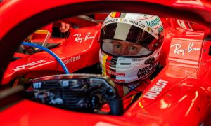 'Level of perfection' will be higher in second Austrian race - Vettel