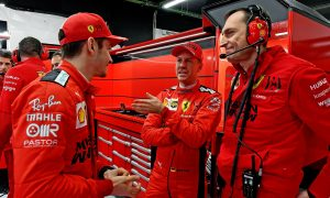 Mighty Vettel will 'fly' in final Ferrari season - Brundle