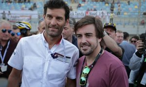 Webber sees no point in Alonso returning to F1