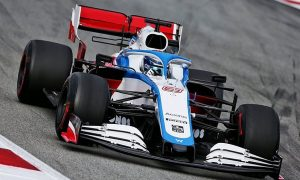 Williams to unveil new look FW43 on Friday